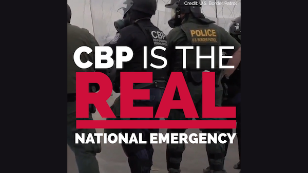 Video: Border Patrol: The REAL National Emergency