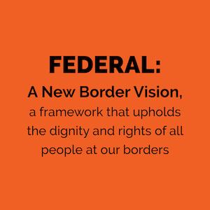 A New Border Vision
