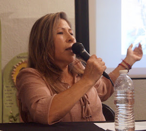 Maria Puga Anastasio Hernandez Rojas