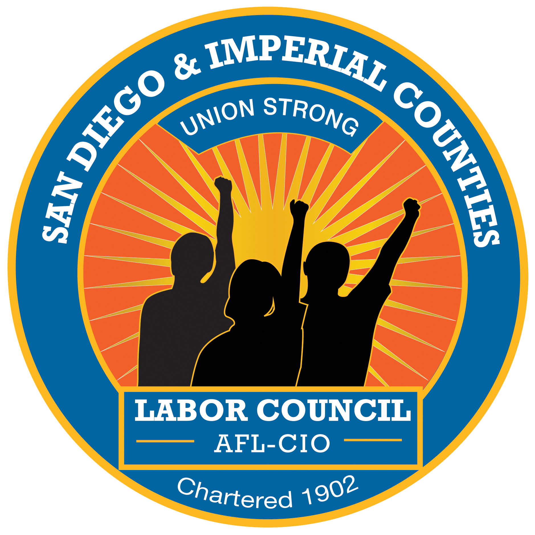 San Diego and Imperial Counties Labor Council