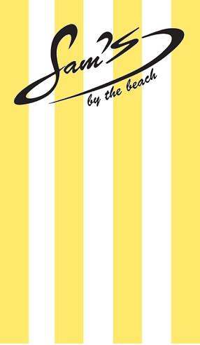 Sam's by the Beach