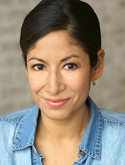 Nora Montañez Patterson