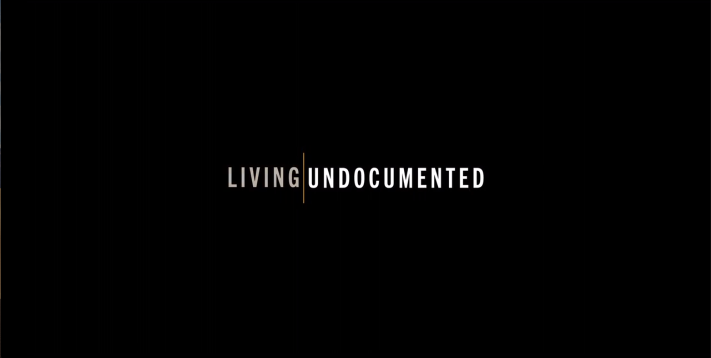 screenshot of living undocumented on netflix