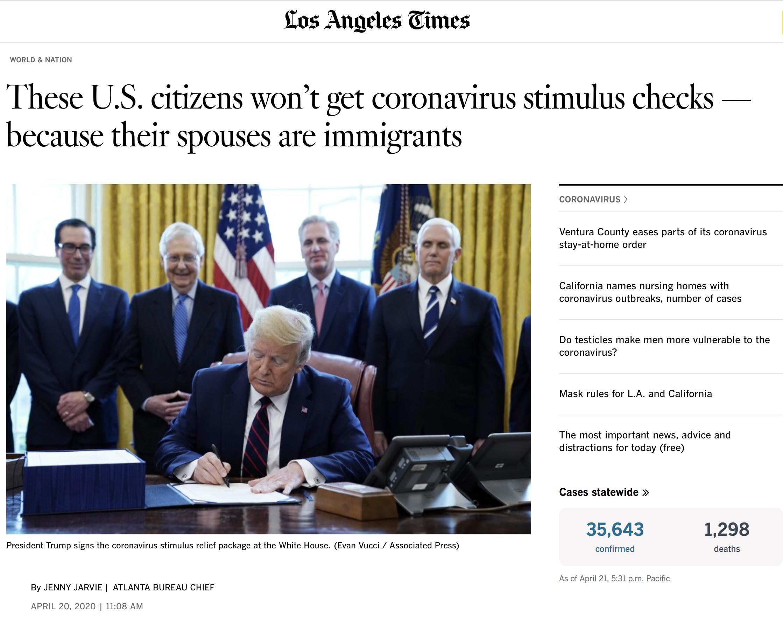 LA_Times_stimulus_article