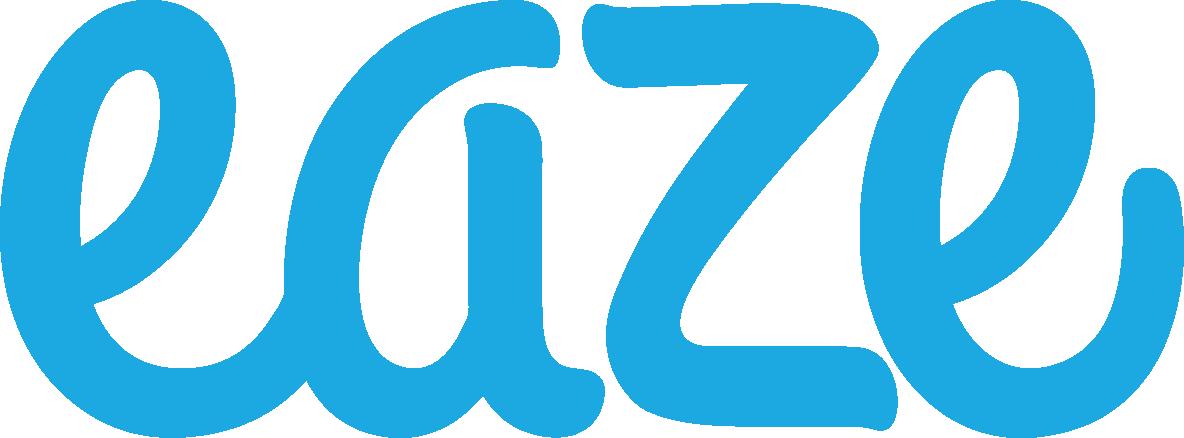 Logo of eaze