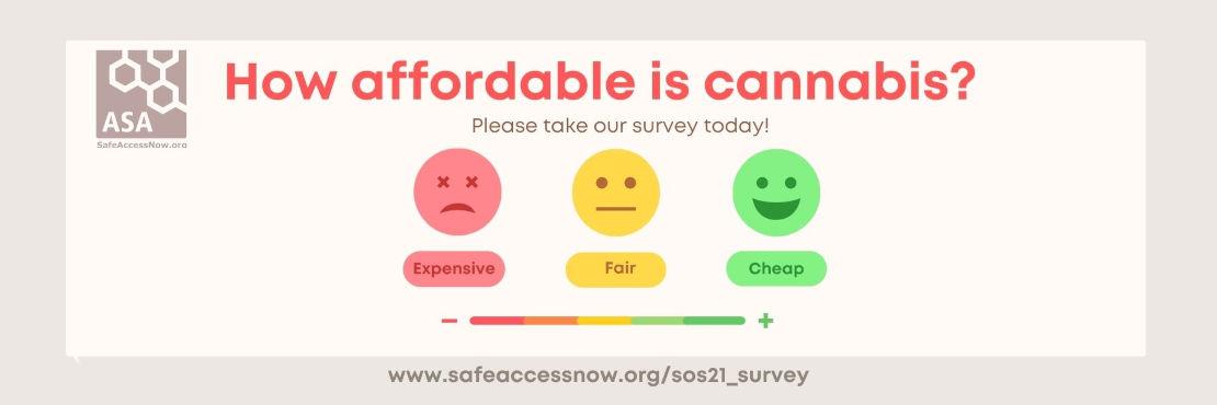 Take our Survey Today!