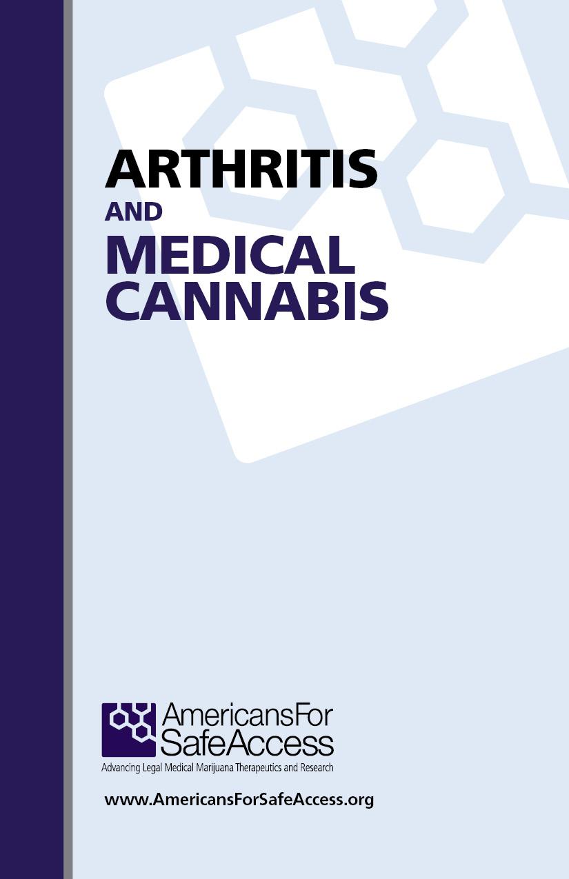 Arthritis - Americans for Safe Access