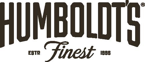 Humboldts Finest logo