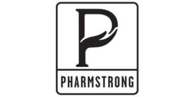 Pharmastrong logo