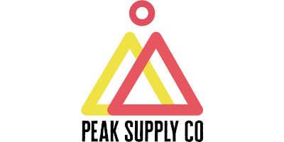 Peak Supply logo