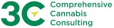 3C Cannabis Consulting logo