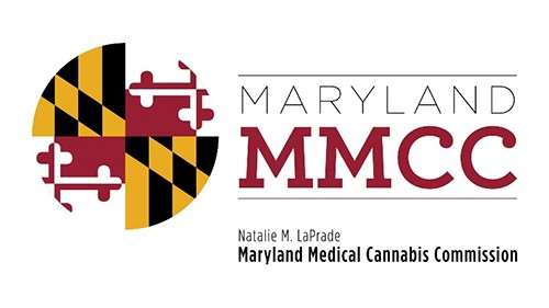 Maryland Medical Cannabis Commission Logo