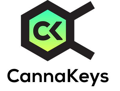 CannaKeys Logo