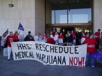 Marijuana Advocacy