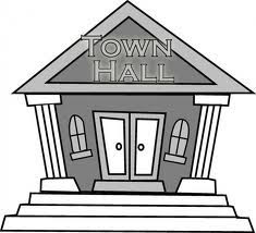 Town Hall picture