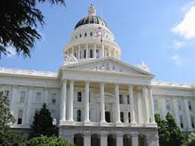 California Capitol Building