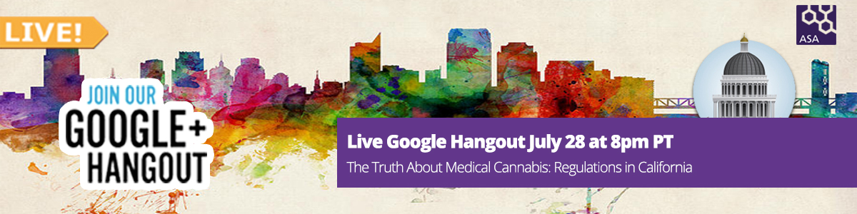 Google Hangout July 28