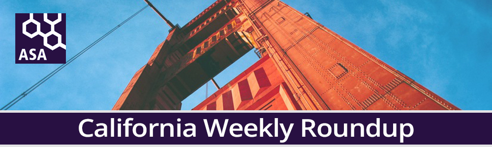 CA Weekly Roundup banner