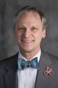 US Rep. Earl Blumenauer
