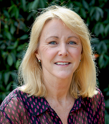 Karen Farrer