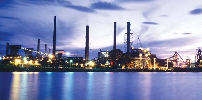 Brave vote saves NSW steel making