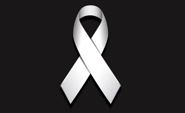 White Ribbon challenge - END FAMILY VIOLENCE