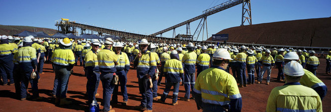 FIFO Worker Fight-Back