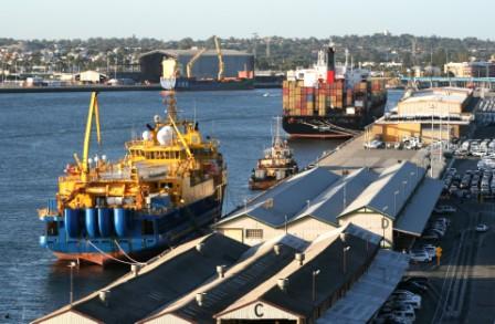 AMWU welcomes blocking of Fremantle Port fire sale