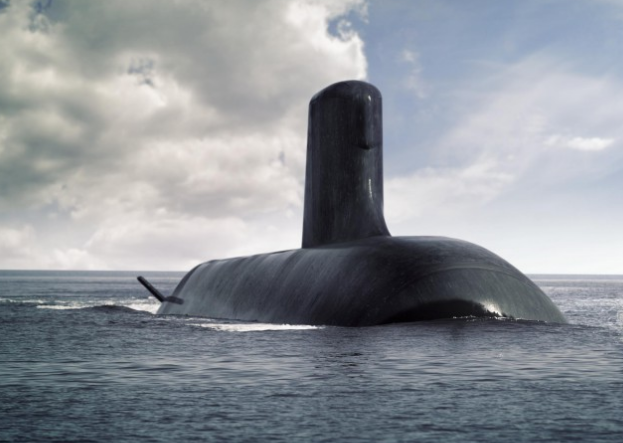 Subs triumph for shipbuilders - and Australia