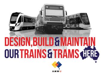 $400 million win for Qld rail campaign