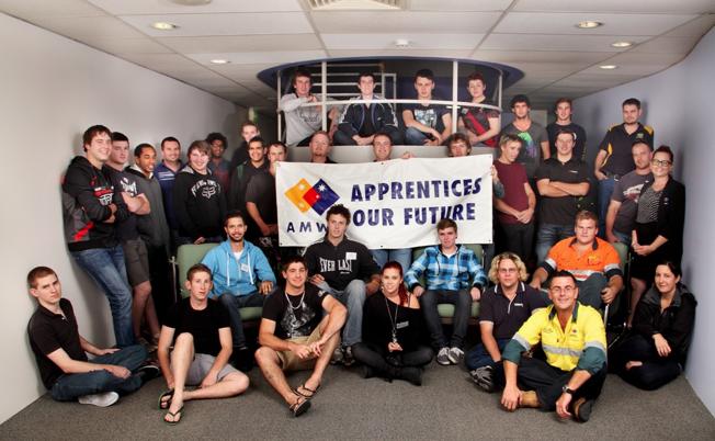 AMWU welcomes Labor's move to Apprentice Advocate