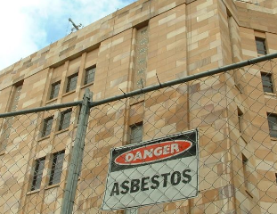 AMWU's strong stand on weaker asbestos checks
