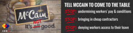 Oh McCain!