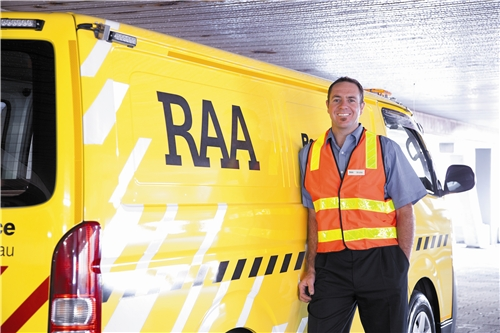 Big win in Commission for RAA Members