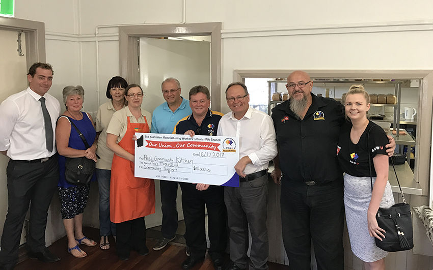 AMWU_Peel_Community_Kitchen_donation_Jan_2017.JPG