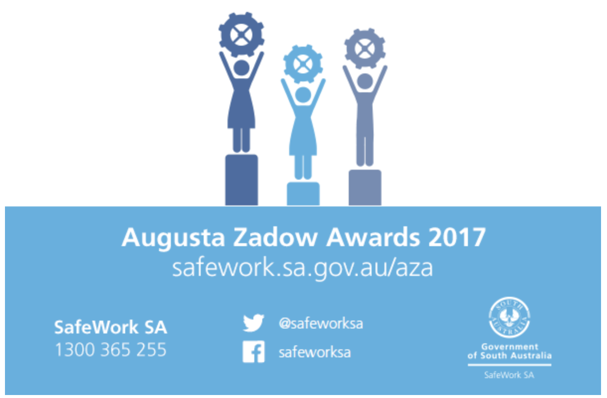 Augusta Zadow Awards 2017