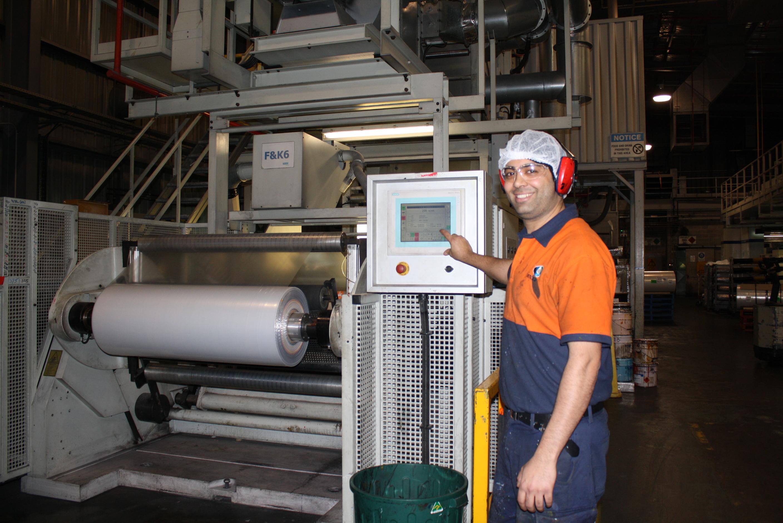 Union Helps Future Print Jobs