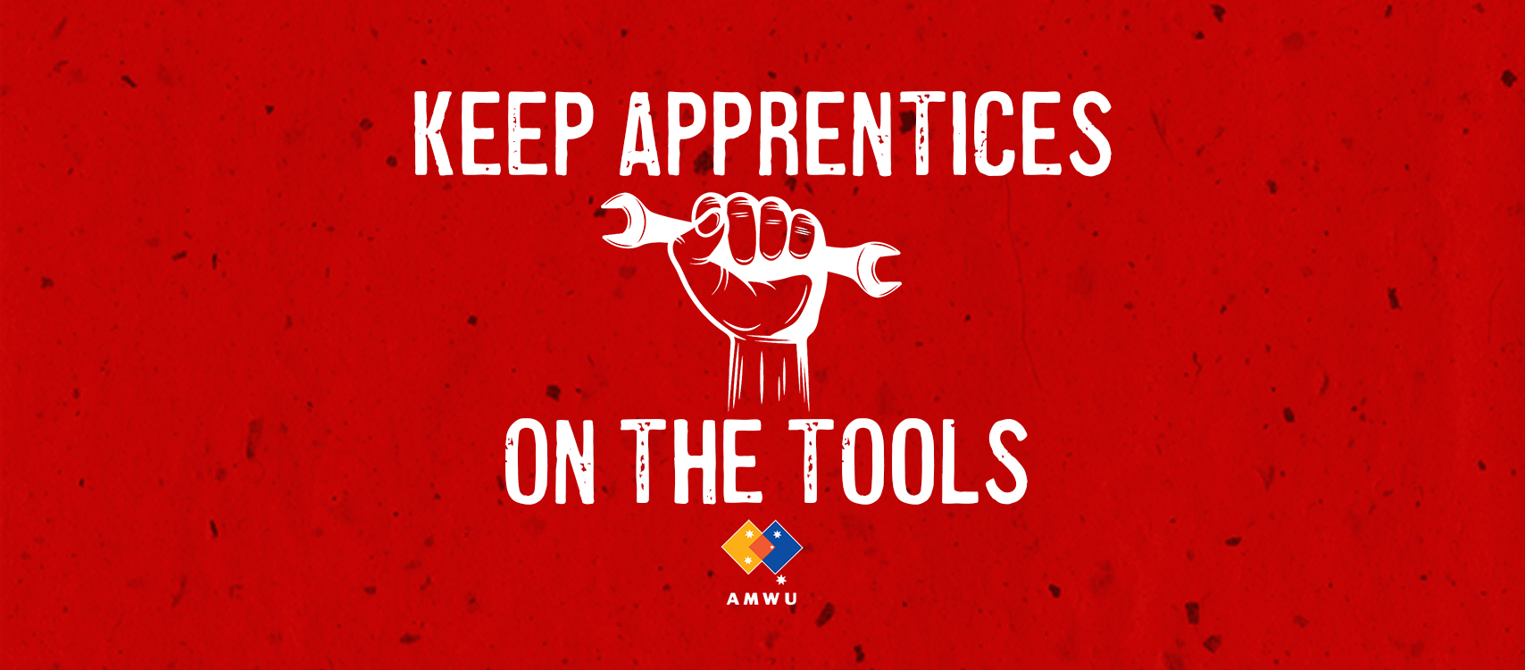 Keep Apprentices On The Tools