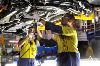 AMWU keeps fighting for auto members