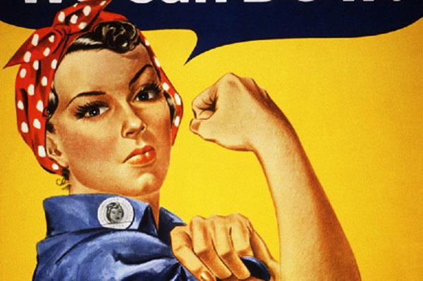 ACTU Congress: Women in unions - room for improvement