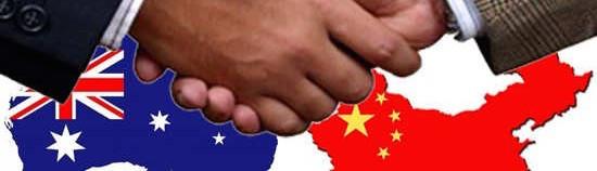 Scrap the China FTA