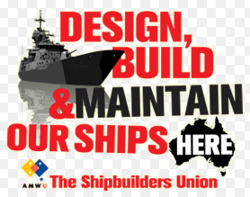 National Day of Action to save shipbuilding