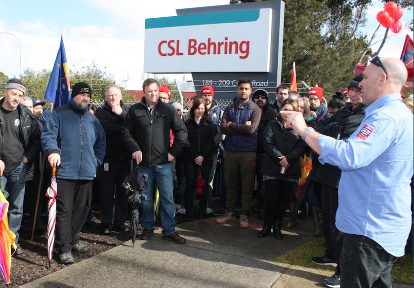 CSL members demand fair share of mega profit
