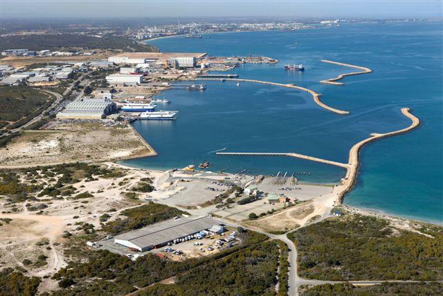 Aust Marine Complex