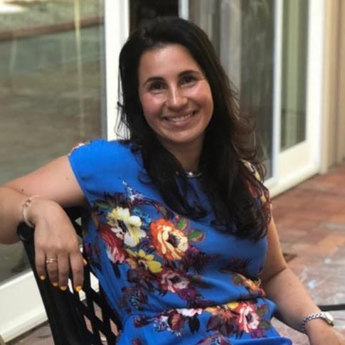 Cristina Tcheyan headshot