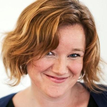 Katie Bethell headshot