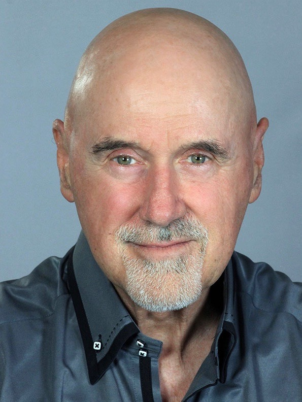 Brian Delate