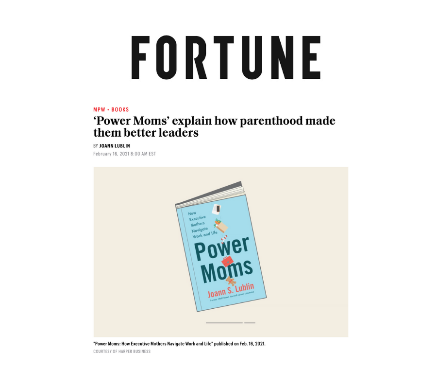 Fortune article