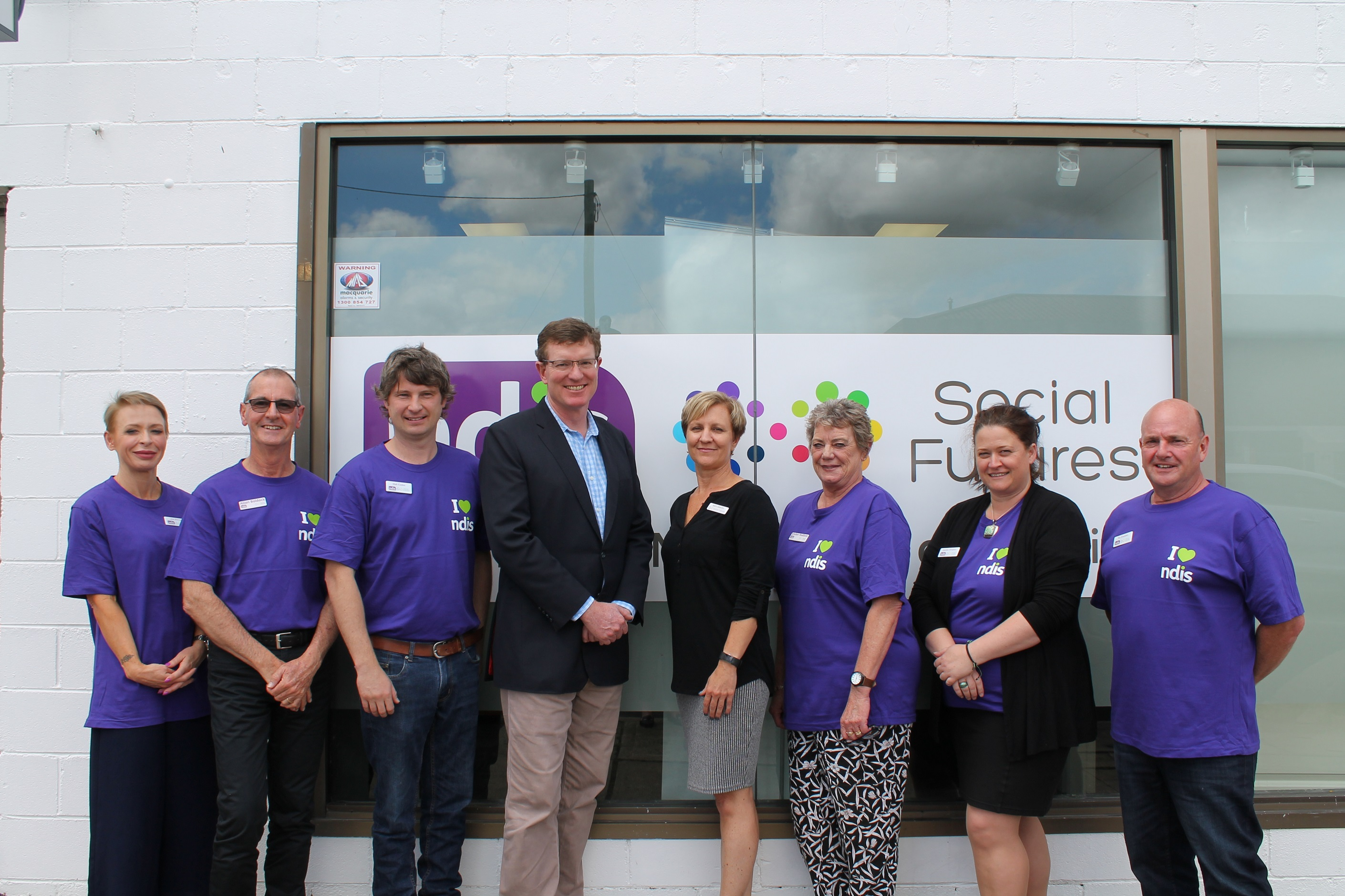 NDIS WORKSHOP  COMES TO ORANGE