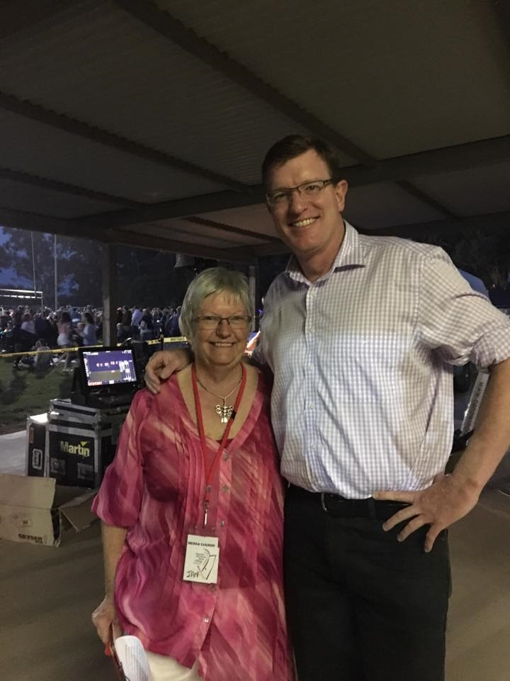 CANOWINDRA BALLOON FESTIVAL AN INTERNATIONAL SUCCESS